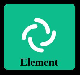 https://app.element.io/?pk_vid=EBZcJikAMeaXQsOjzH:matrix.orga#/welcome